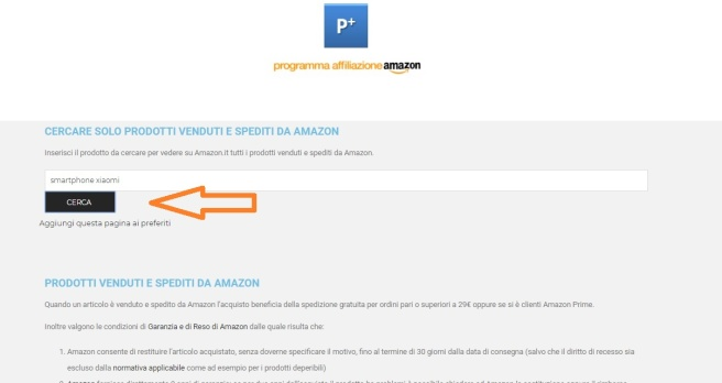 venduti e spediti da amazon