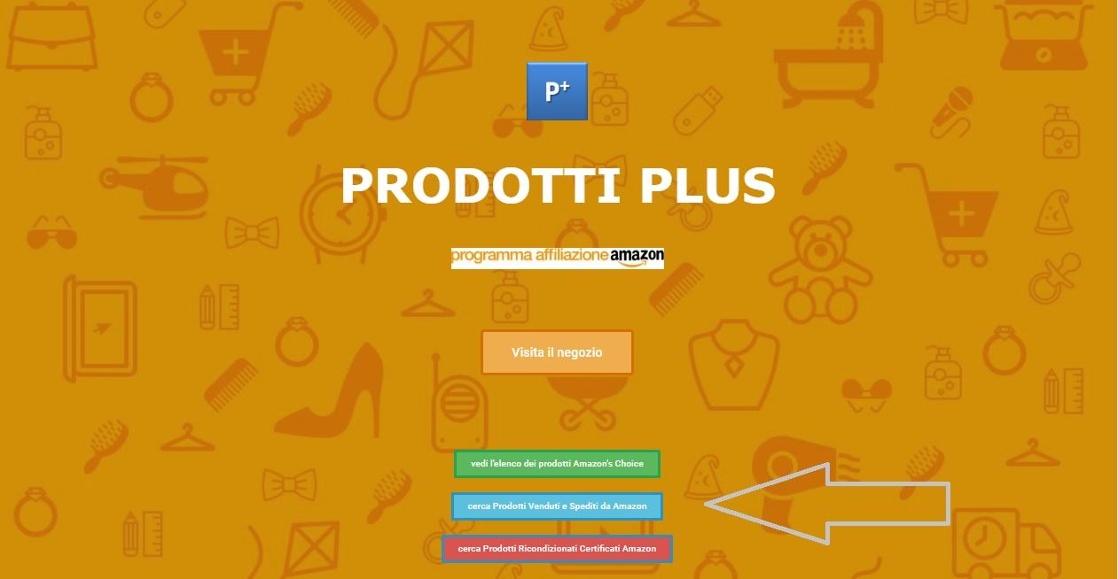 ProdottiPlus
