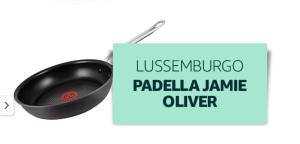 Padella jamie venduta e spedita da Amazon