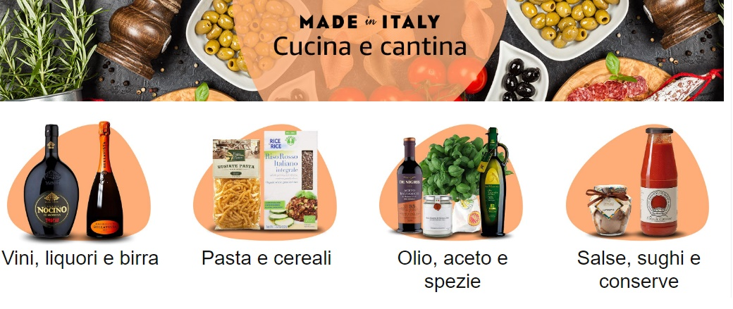 Amazon_Spesa_alimentare